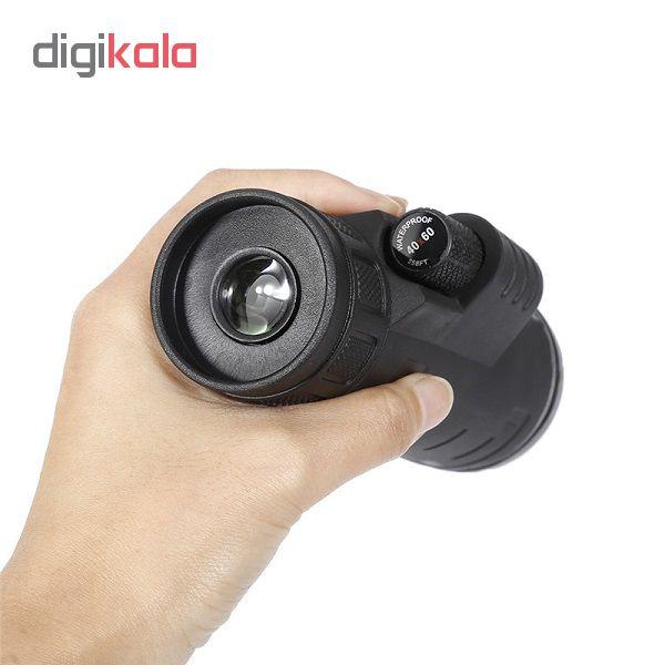 دوربین تک چشمی مدل E4060