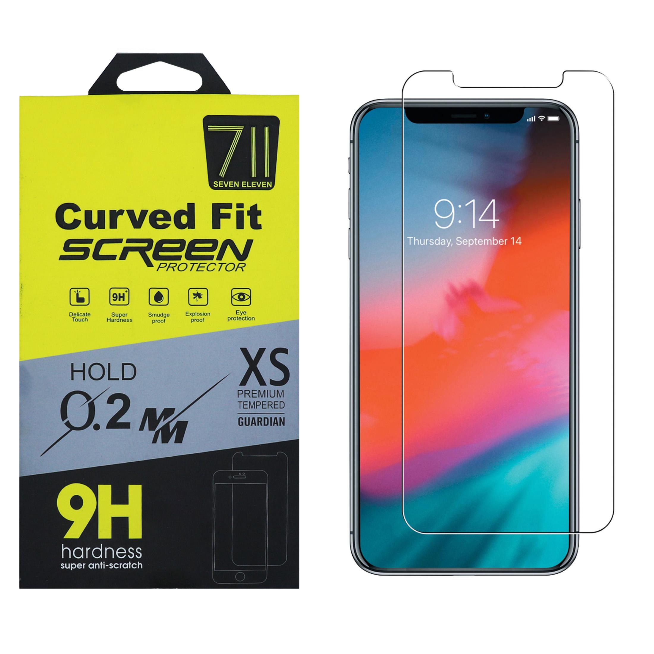 محافظ صفحه نمایش سون الون مدل Tmp مناسب برای گوشی موبایل اپل Iphone Xs Max