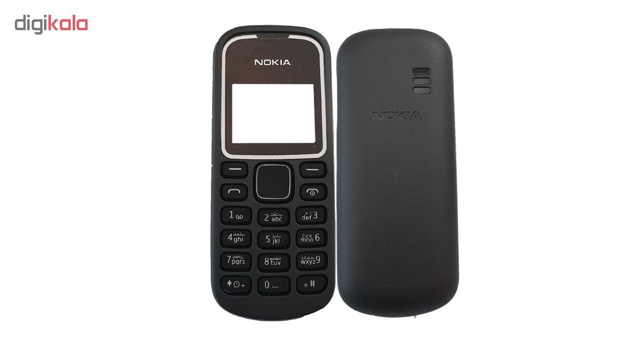 شاسی گوشی موبایل مدل GN-06 مناسب برای گوشی موبایل نوکیا 1280 main 1 2
