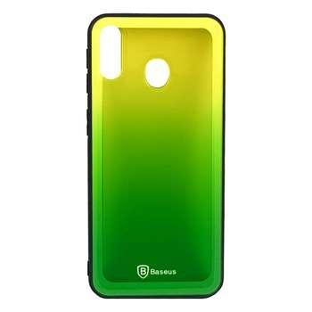 کاور مدل BAS24 مناسب برای گوشی موبایل سامسونگ Galaxy M20