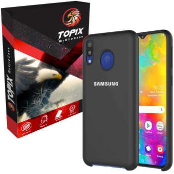کاور تاپیکس مدل SC-100 مناسب برای گوشی موبایل سامسونگ Galaxy A40