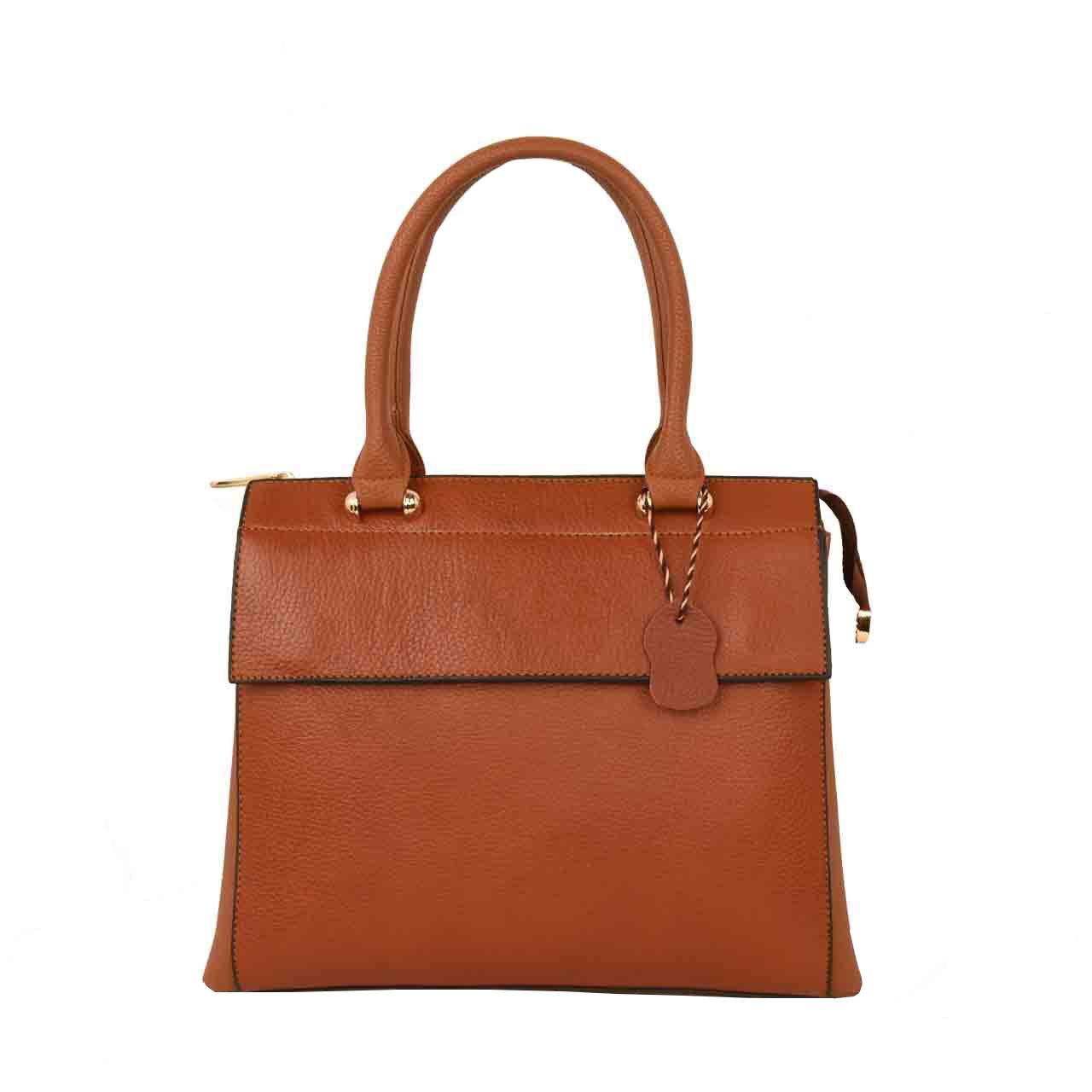 کیف دستی زنانه پارینه مدل PlV145-1-1495
