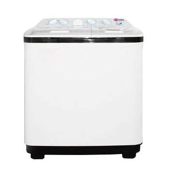 ماشین لباسشویی کرال مدل TTW 96501 NJ ظرفیت 9.6 کیلوگرم