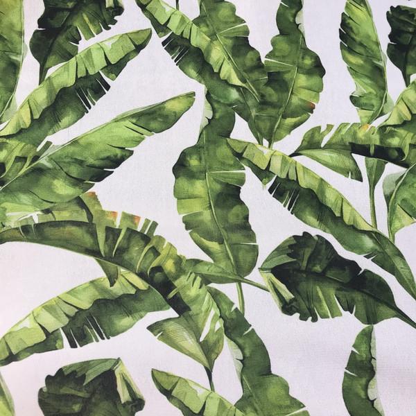 پارچه لباسی طرح هاوایی کد 1025