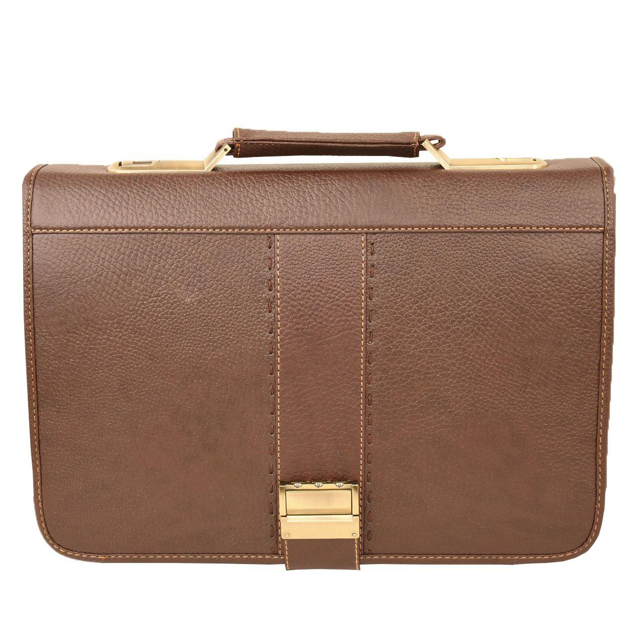 کیف اداری مردانه پارینه مدل P247-7