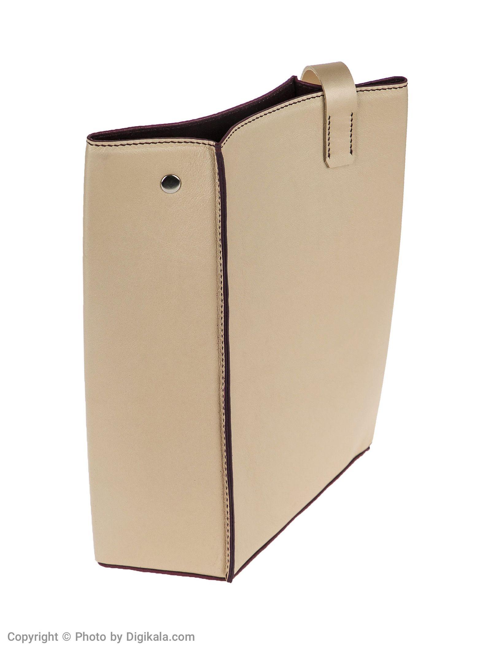 کیف رودوشی زنانه دیو مدل 1573112-04 -  - 3