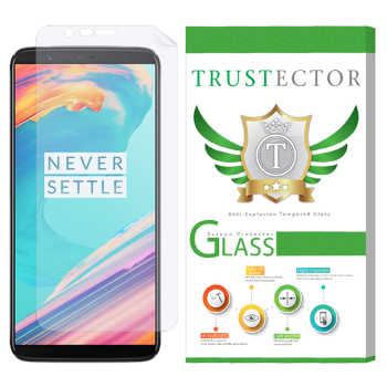 محافظ صفحه نمایش تراستکتور مدل GNF مناسب برای گوشی موبایل وان پلاس 5T