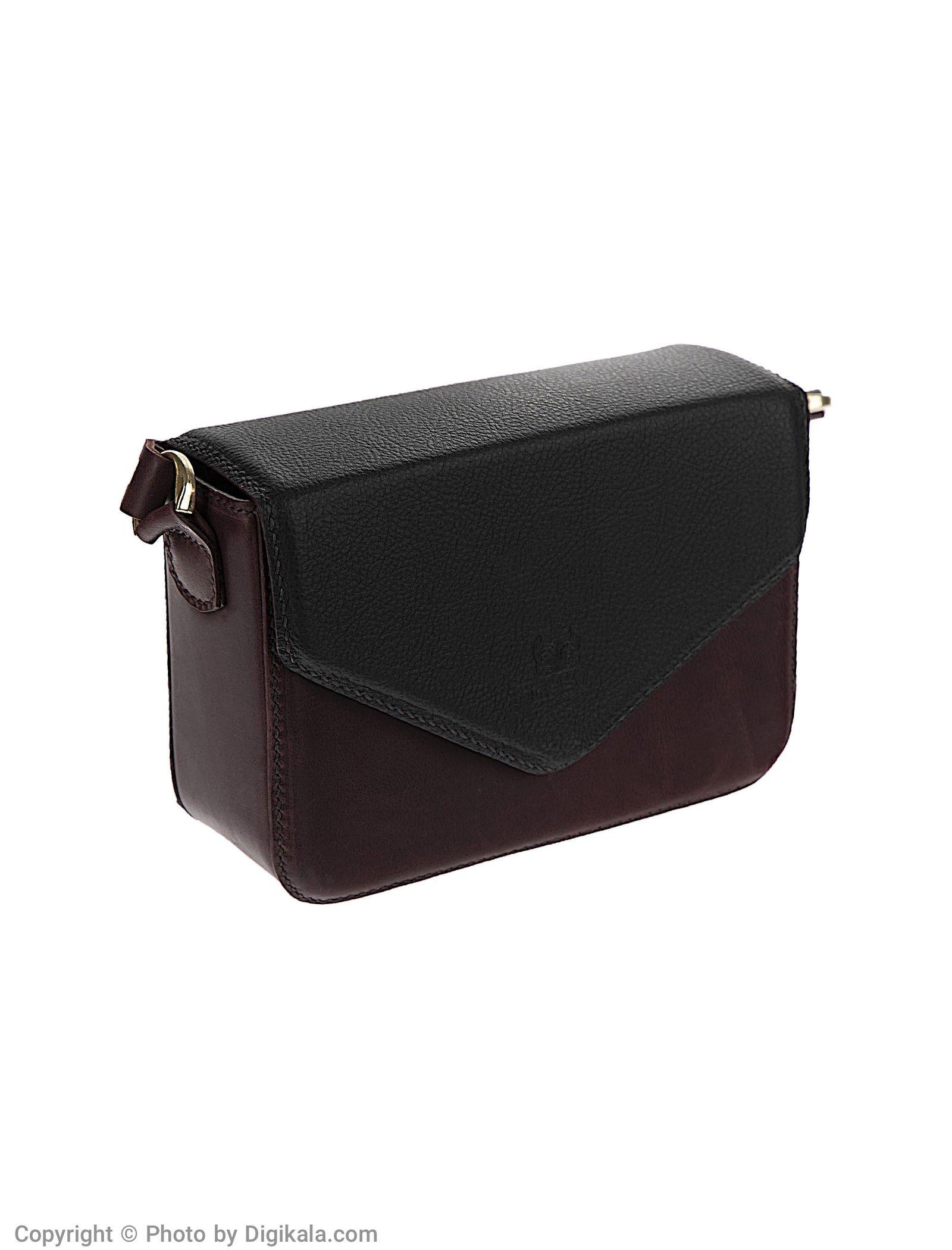 کیف دوشی زنانه دیو مدل 1573115-7099 -  - 4
