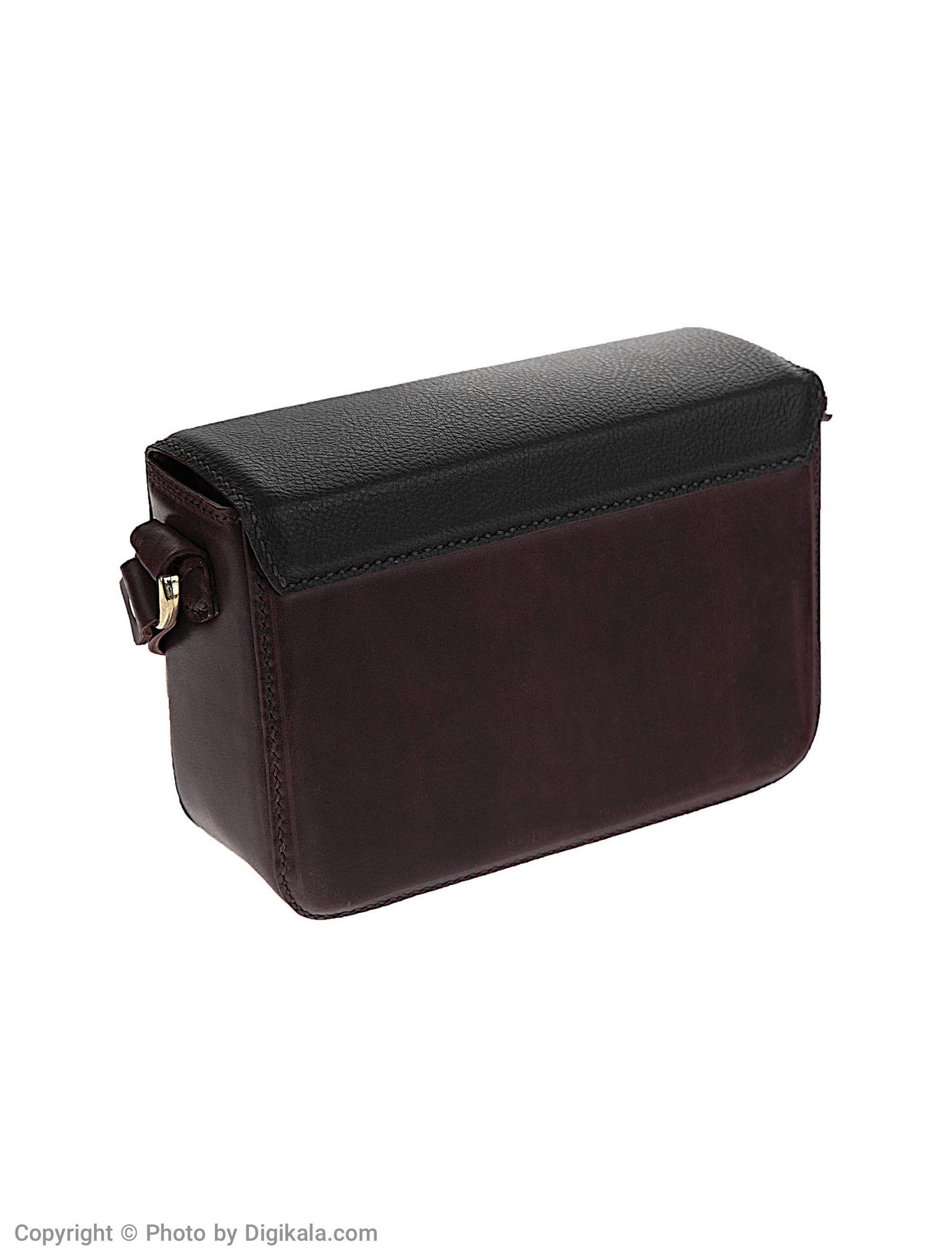 کیف دوشی زنانه دیو مدل 1573115-7099 -  - 3