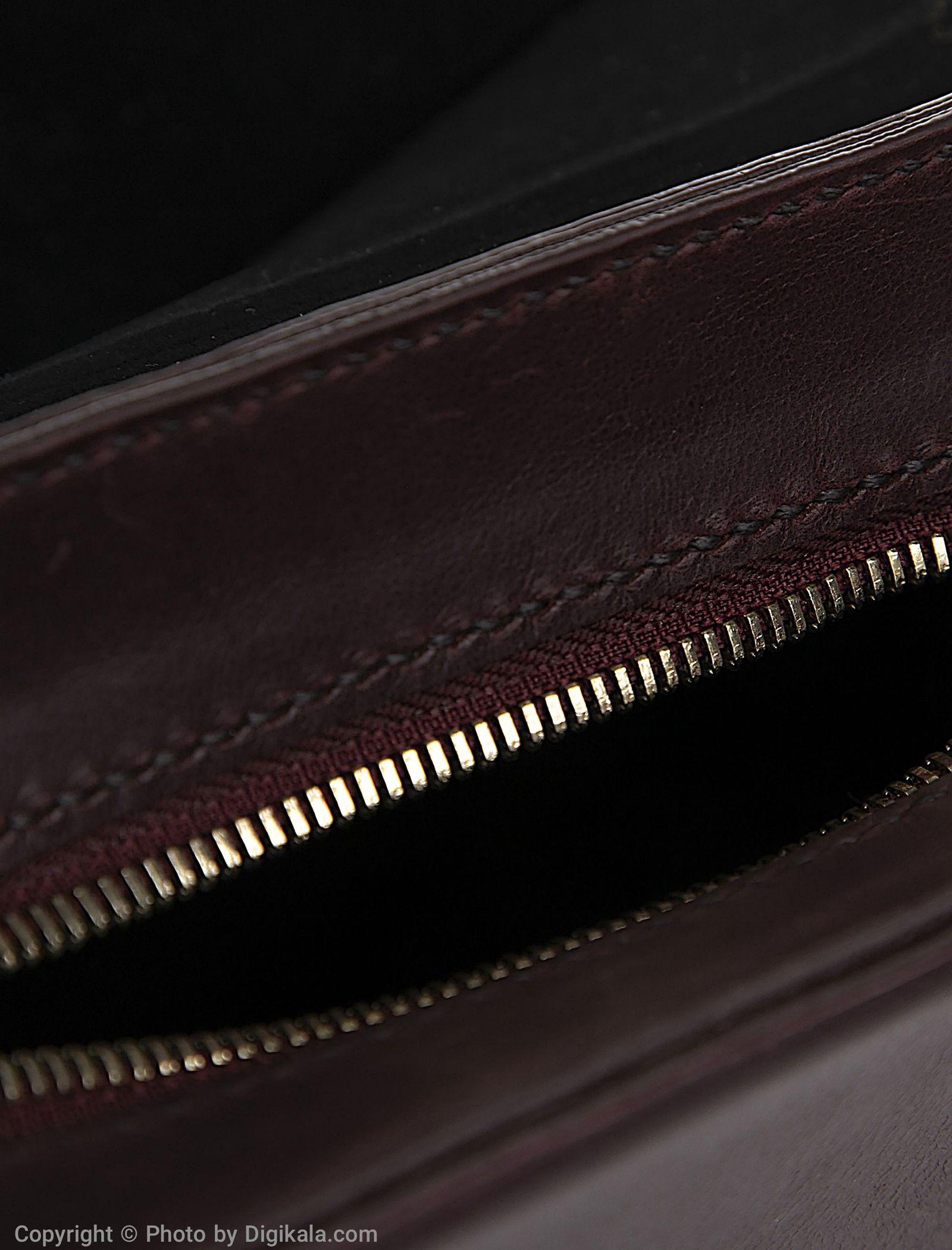 کیف دوشی زنانه دیو مدل 1573115-7099 -  - 5