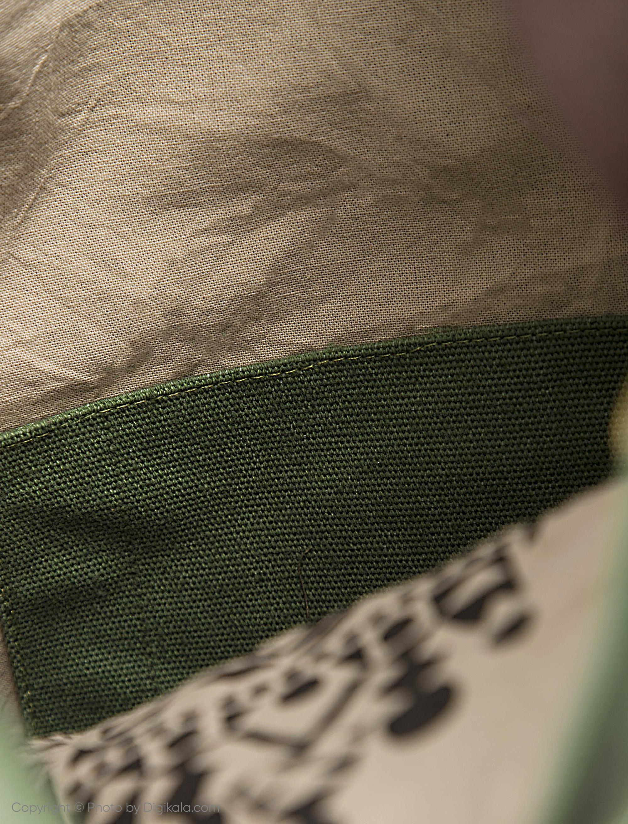 کیف دوشی زنانه دیو مدل 1573119-3648