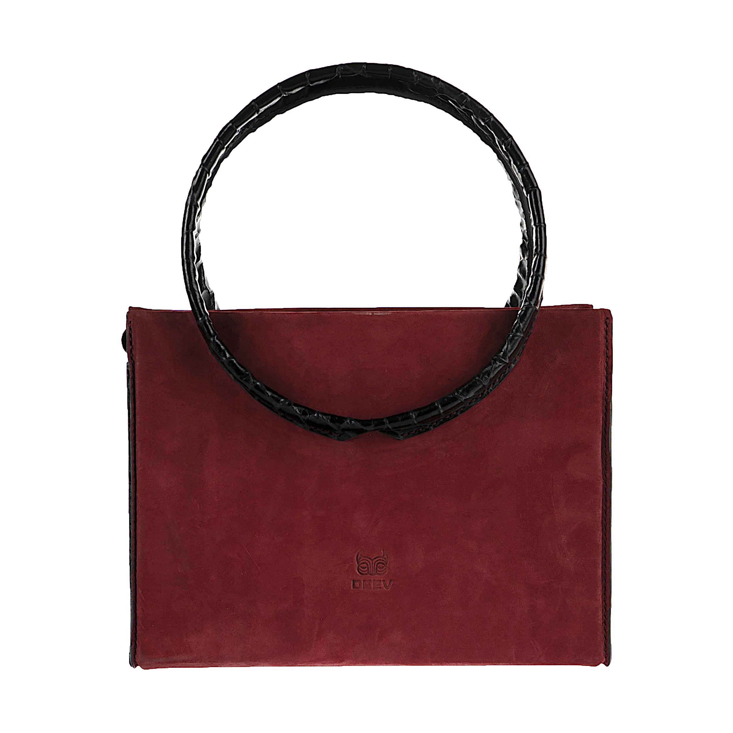 کیف دستی زنانه دیو مدل 1573113-76