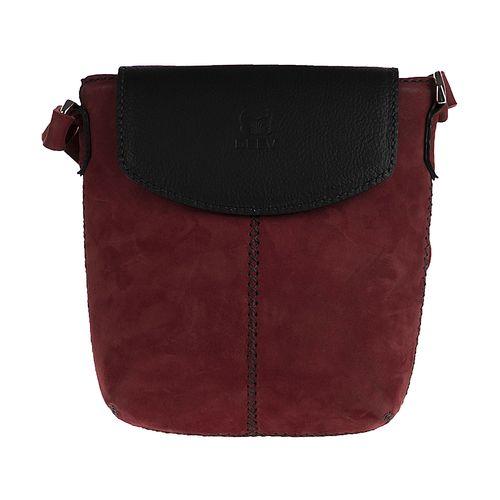 کیف دوشی زنانه دیو مدل 1573114-7099