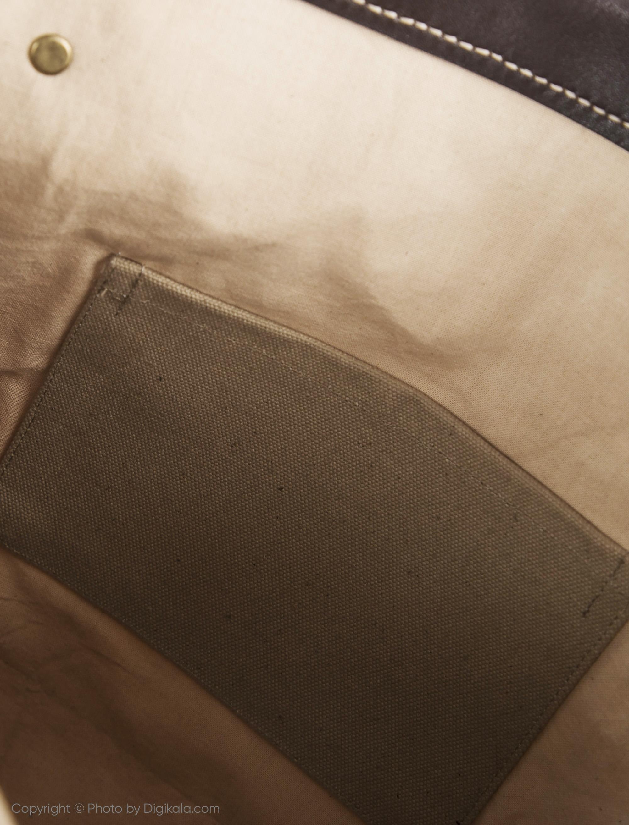 کیف دوشی زنانه دیو مدل 1573118-1436