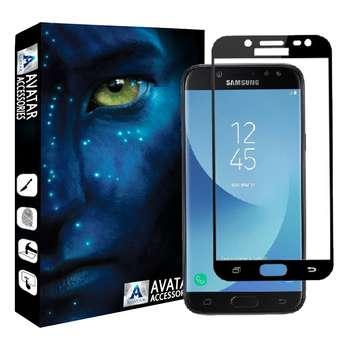 محافظ صفحه نمایش آواتار مدل SA3-16-1 مناسب برای گوشی موبایل سامسونگ Galaxy A3 2016