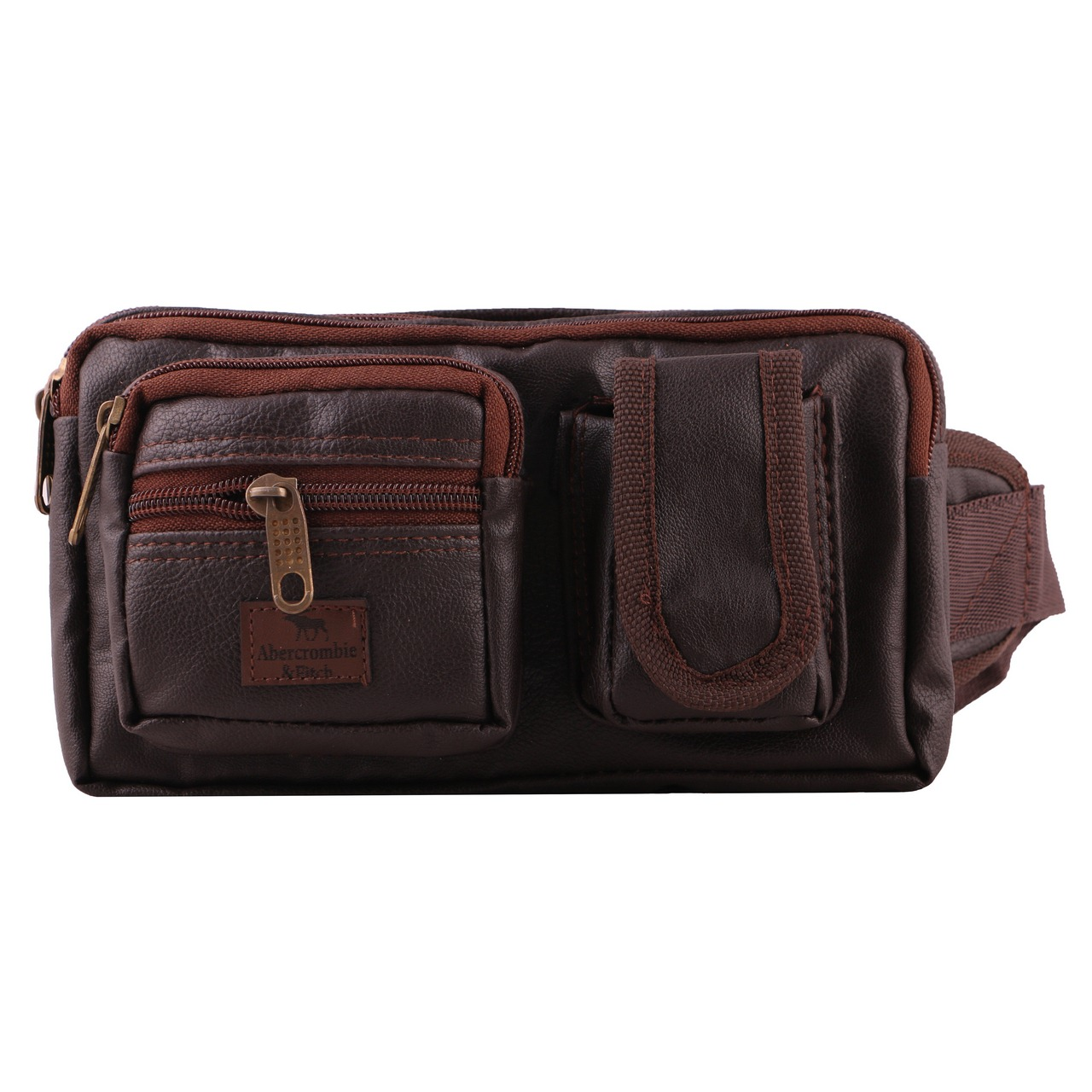قیمت کیف کمری مردانه مدل PR-04