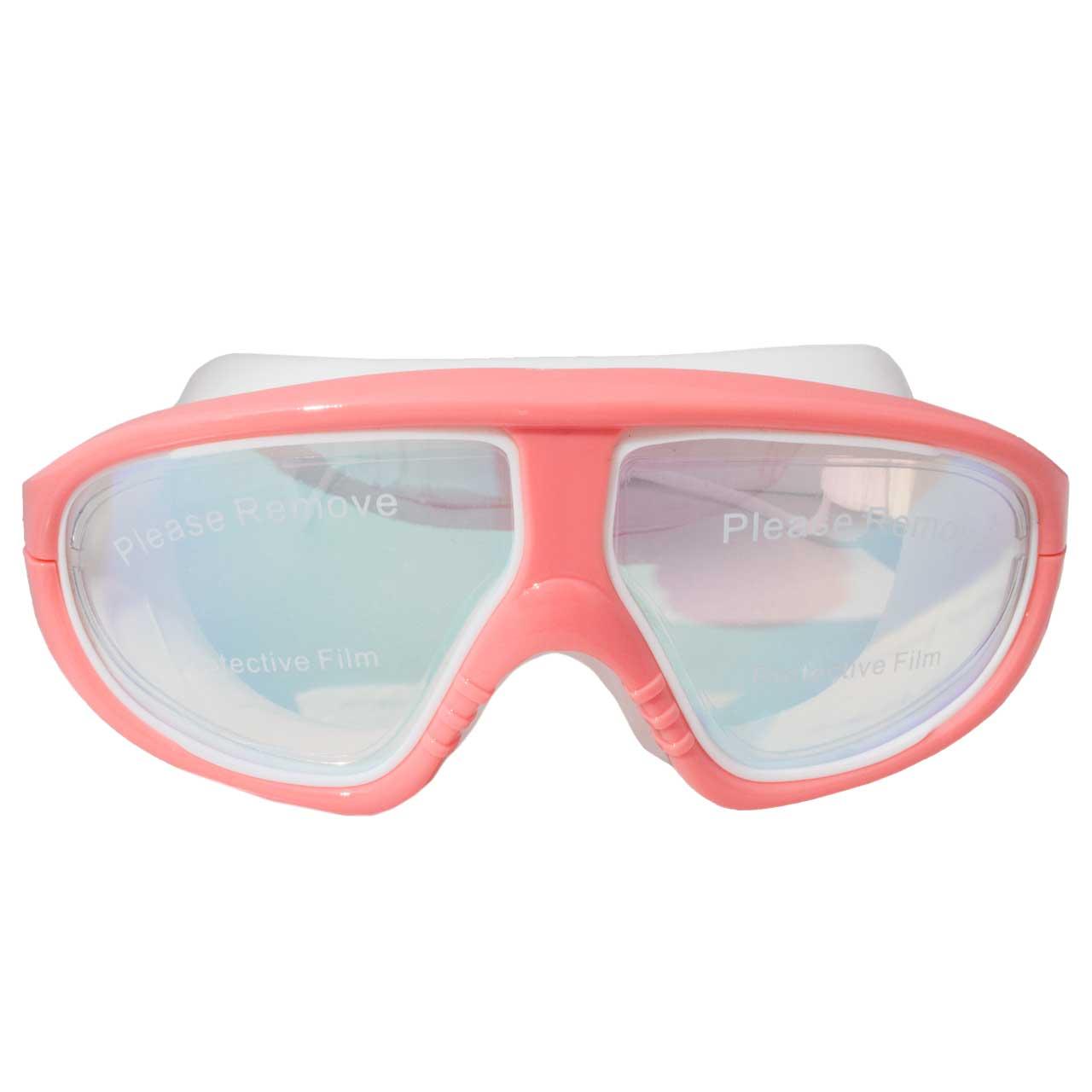 عینک شنا یاماکاوا مدل 9139DM-NTwoclor