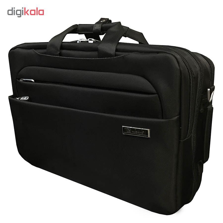 کیف لپ تاپ نوکسیا کد 1109 مناسب برای لپ تاپ 16.4 اینچی