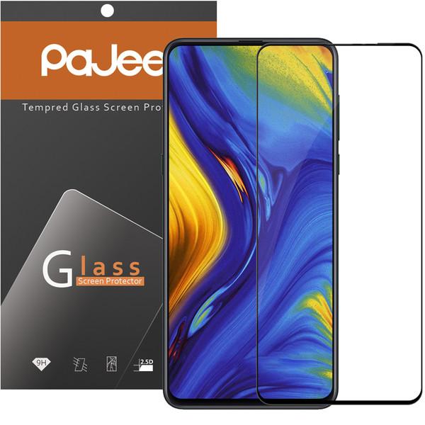 محافظ صفحه نمایش پاجی مدل P-Xm3 مناسب برای گوشی موبایل شیائومی Mi Mix 3