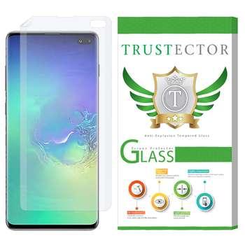 محافظ صفحه نمایش تراستکتور مدل GNF مناسب برای گوشی موبایل سامسونگ Galaxy S10 Plus