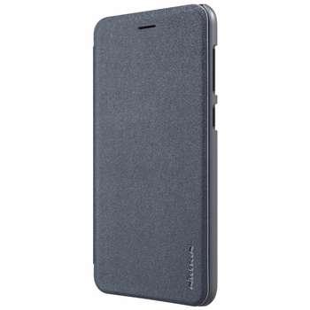 کیف کلاسوری نیلکین مدل Sparkle مناسب برای گوشی موبایل ایسوس Zenfone 4 Selfie ZD553kl