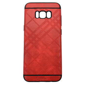 کاور ای پفت مدل DS60 مناسب برای گوشی موبایل سامسونگ Galaxy S8