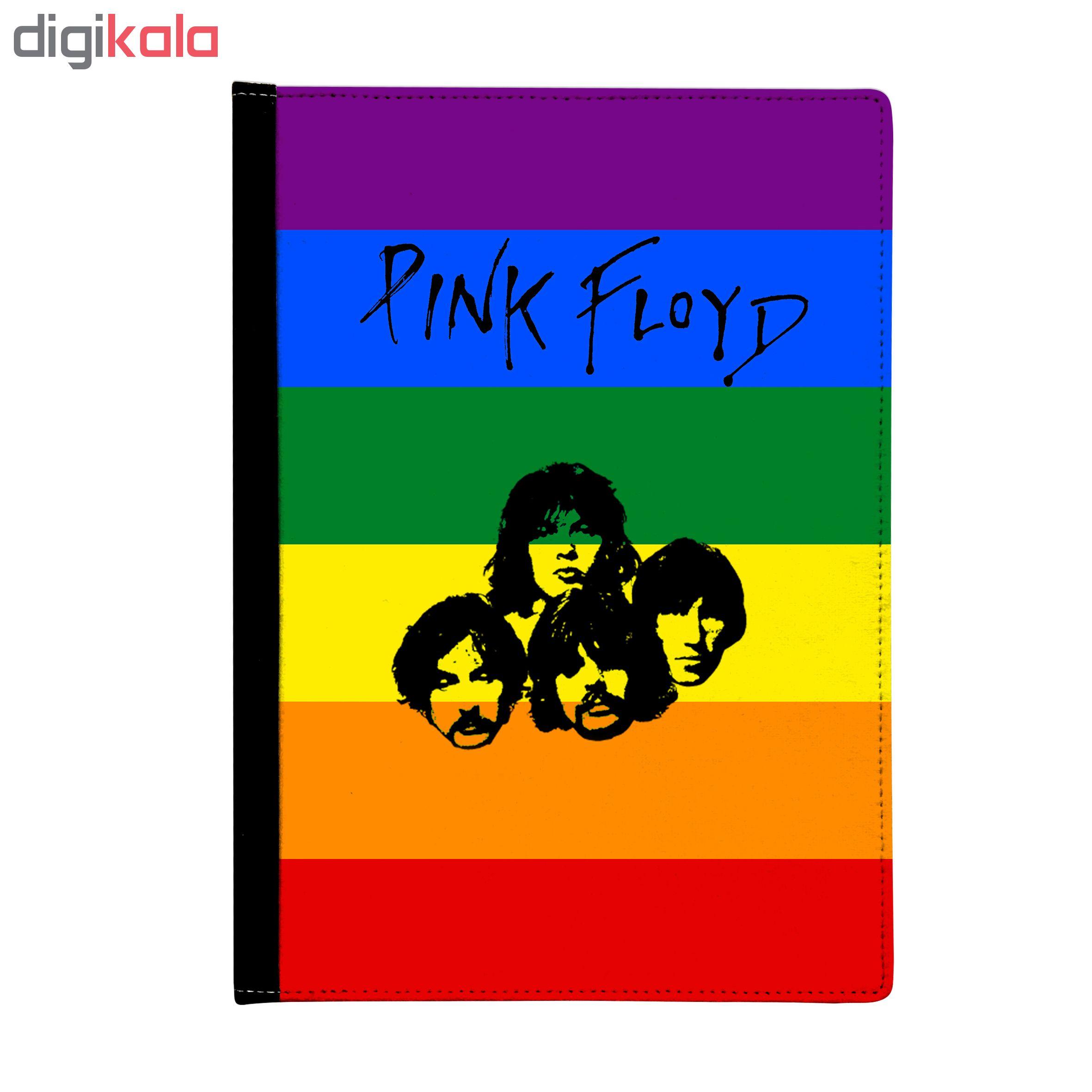 کلاسور طرح pink floyd کد k00235