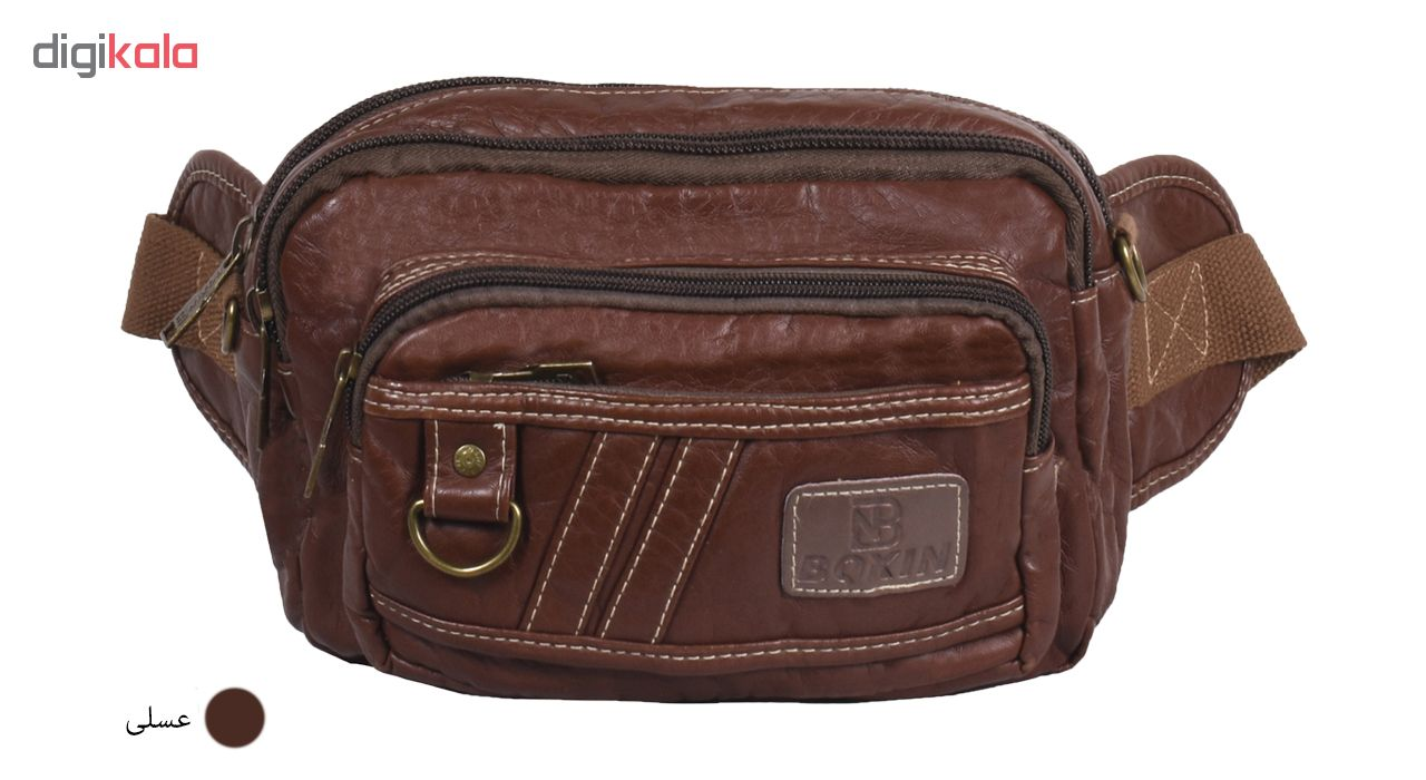 کیف کمری مدل p11721