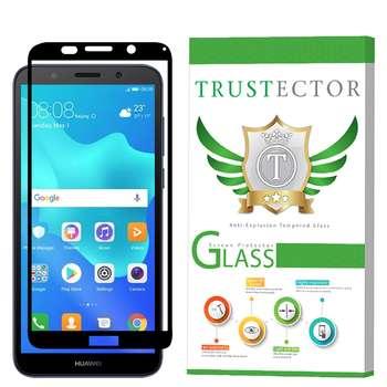 محافظ صفحه نمایش تراستکتور 3D مدل TSP مناسب برای گوشی موبایل هوآوی Y5 Prime 2018