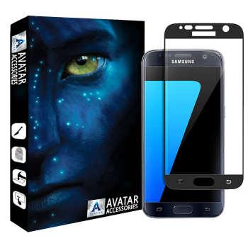 محافظ صفحه نمایش آواتار مدل SS7 مناسب برای گوشی موبایل سامسونگ Galaxy S7