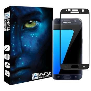 محافظ صفحه نمایش آواتار مدل SS6 مناسب برای گوشی موبایل سامسونگ Galaxy S6