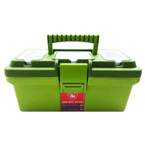 جعبه ابزار فوکس مدل FX-13