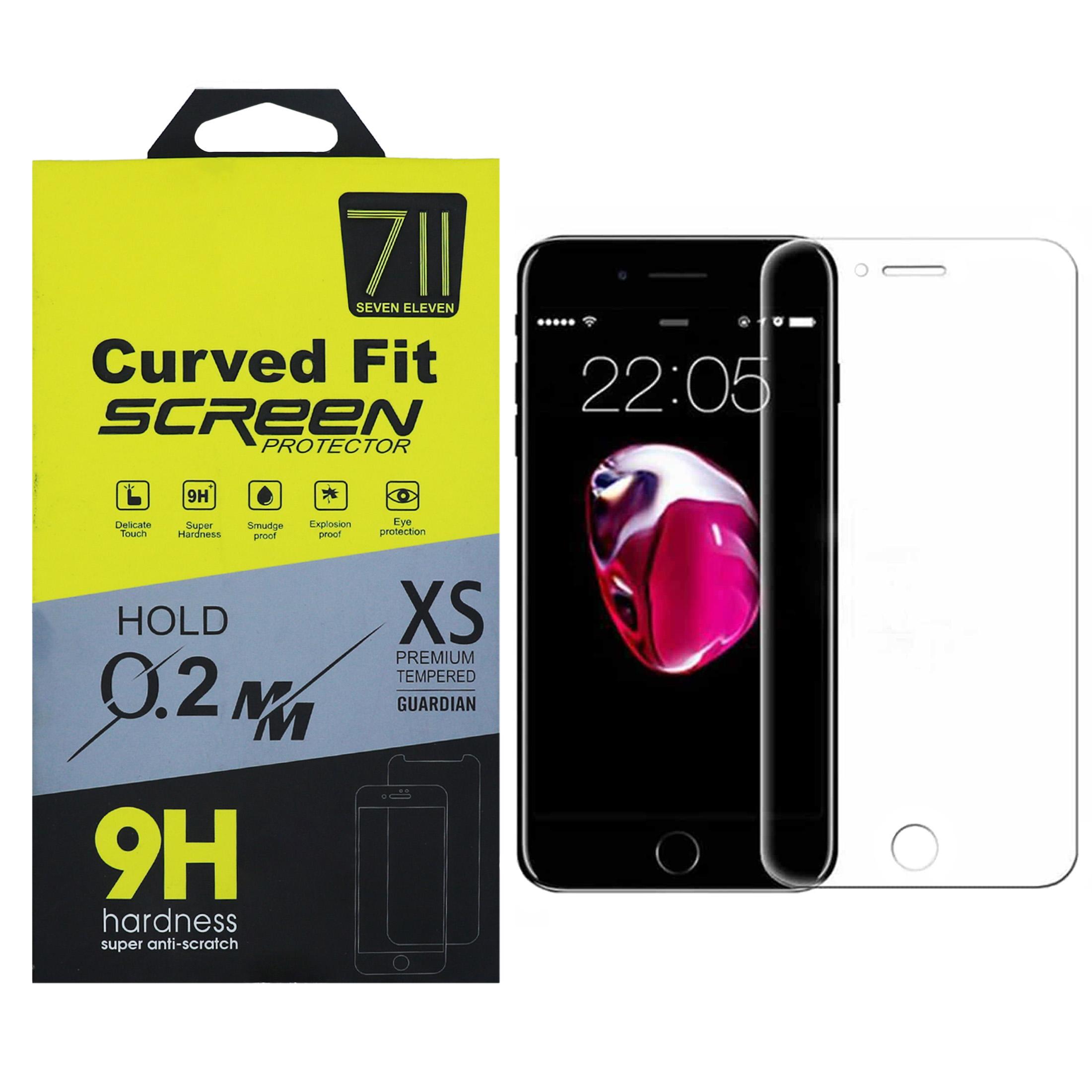 محافظ صفحه نمایش سون الون مدل Tmp مناسب برای گوشی موبایل اپل iphone 7 plus / 8 plus