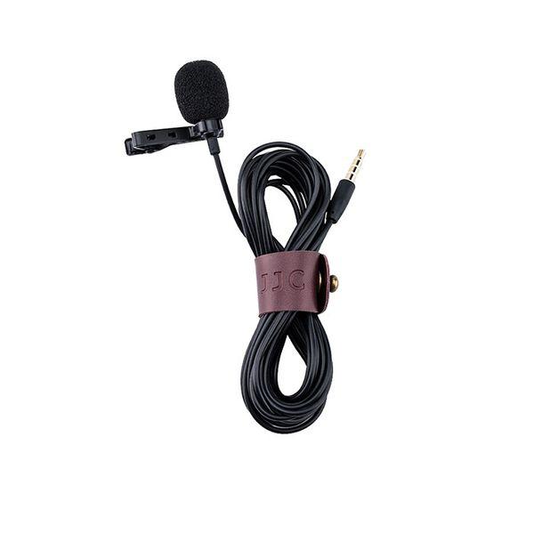میکروفون یقه ای جی جی سی مدل SGM-28
