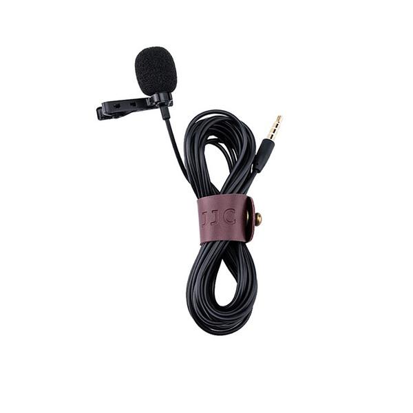 میکروفون موبایلی جی جی سی مدل SGM-28