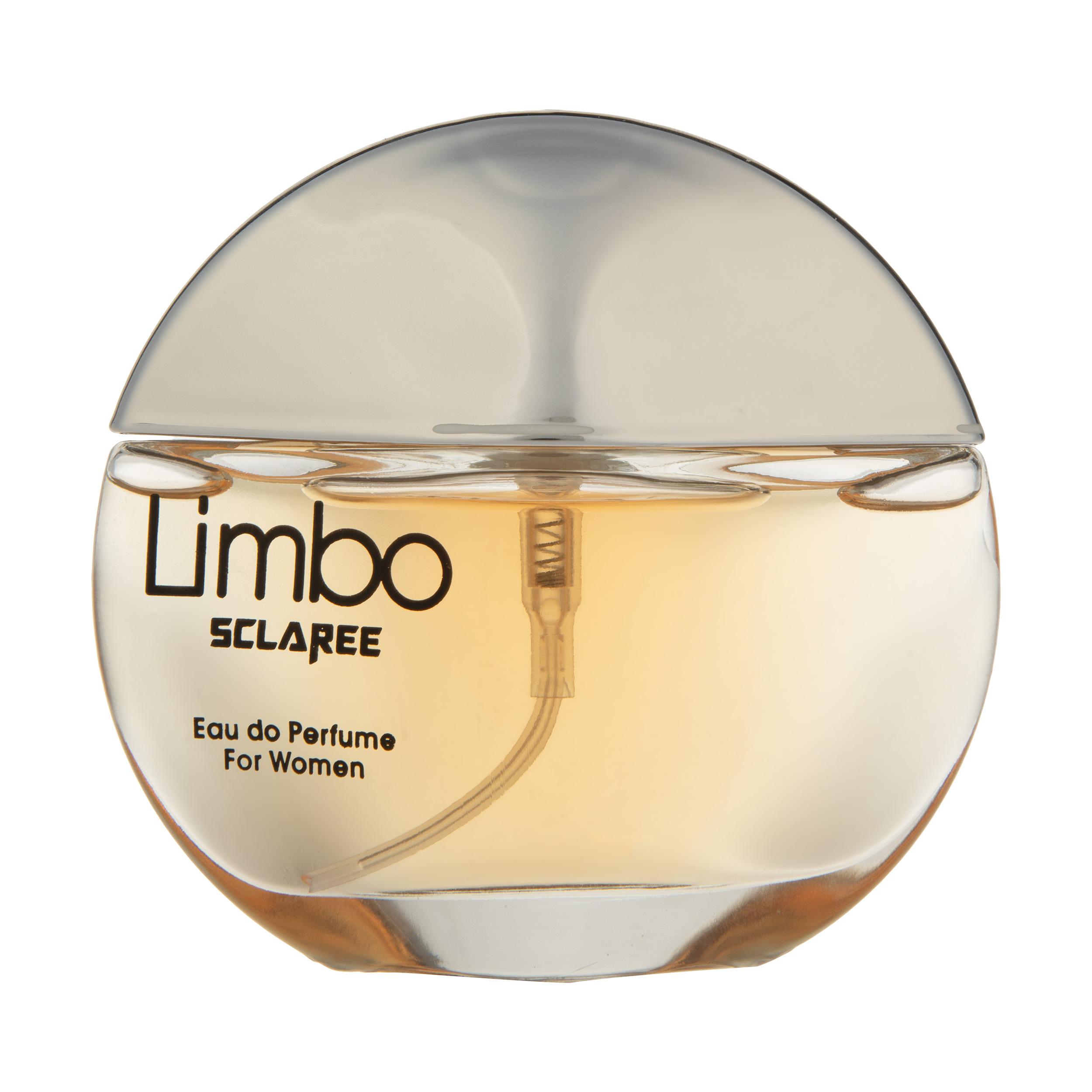 ادو پرفیوم زنانه اسکلاره مدل Limbo حجم 55 میلی لیتر