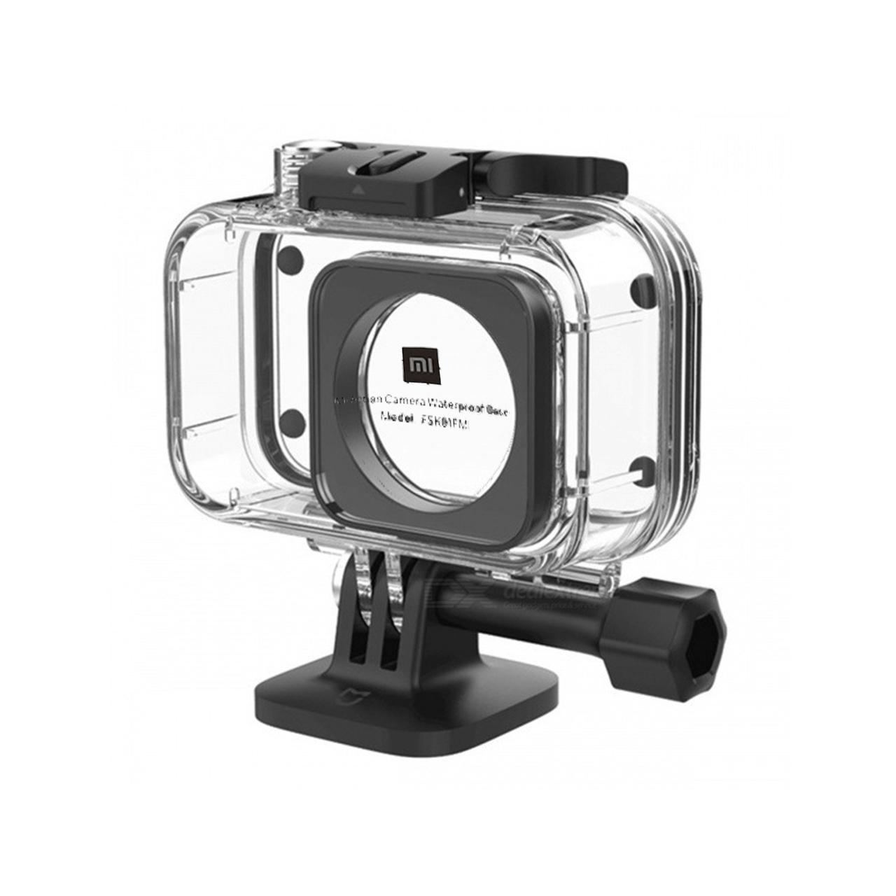 کاور ضد آب شیائومی مدل FSK01FM مناسب برای دوربین ورزشی میجیا  4K