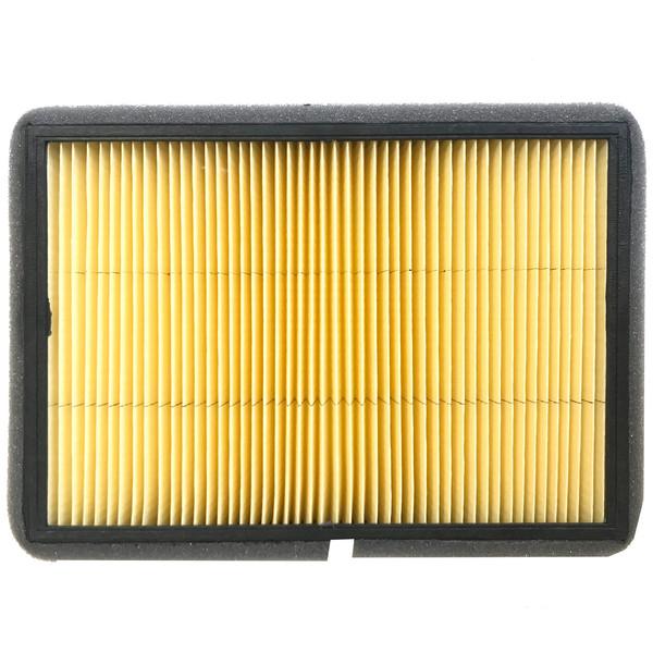 فیلتر کابین خودرو آرو کد 50971 مناسب برای سمند