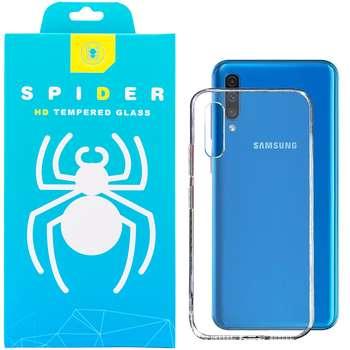 کاور اسپایدر مدل SC-2000 مناسب برای گوشی موبایل سامسونگ Galaxy A50