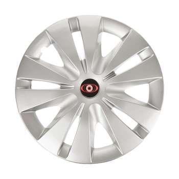 قالپاق چرخ ام اچ بی مدل SPN000 سایز 14 اینچ مناسب برای پژو 206