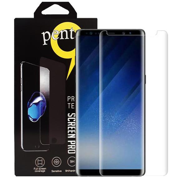 محافظ صفحه نمایش پنتاکس مدل UPRO مناسب برای گوشی موبایل سامسونگ Galaxy NOTE 8