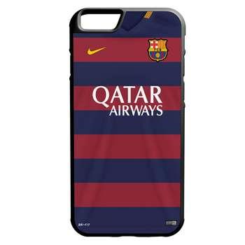کاور طرح بارسلونا کد 1105409019 مناسب برای گوشی موبایل اپل iphone 6/6s