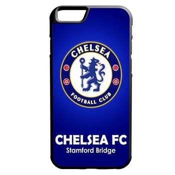 کاور طرح چلسی کد 1105409023 مناسب برای گوشی موبایل اپل iphone 6/6s