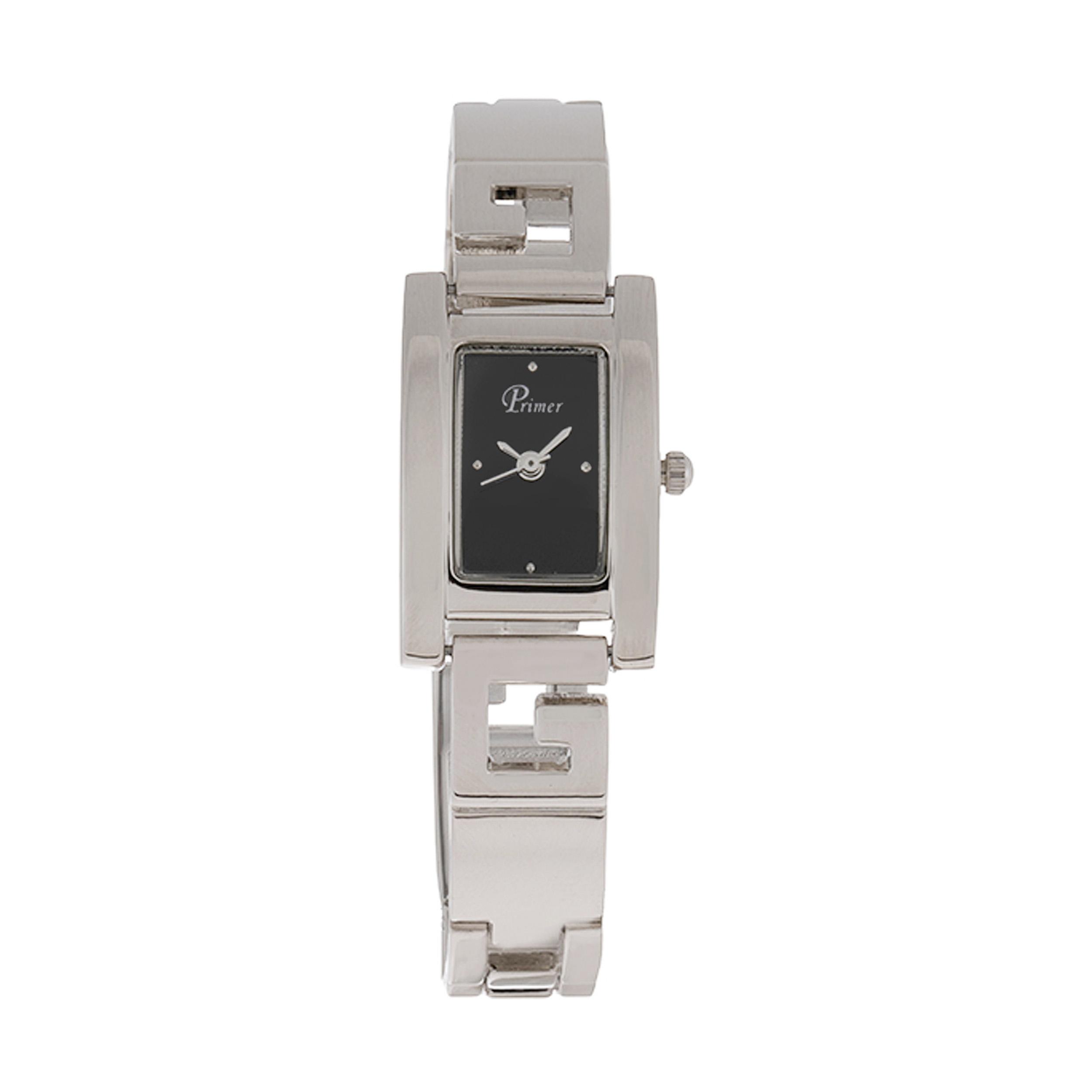 ساعت مچی عقربه ای زنانه پرایمر مدل No 6022a
