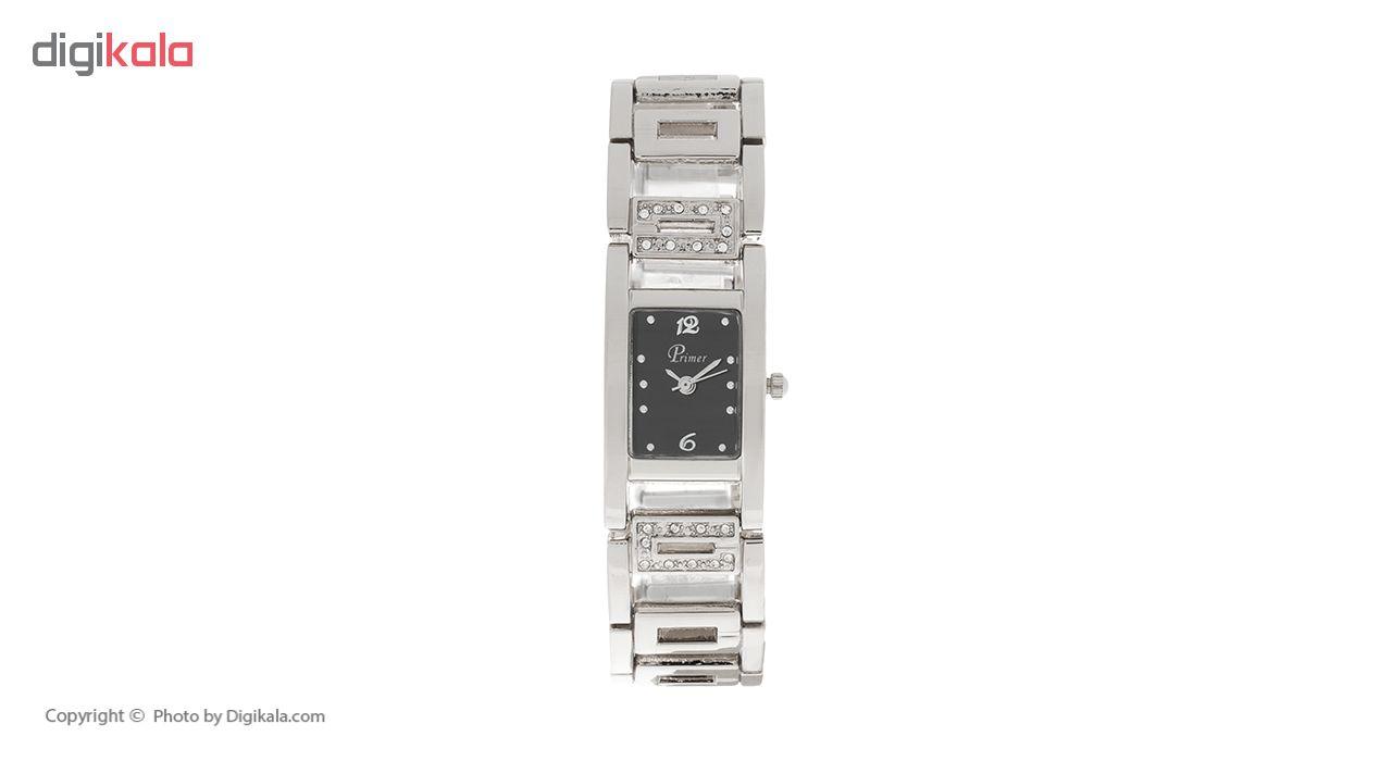 ساعت مچی عقربه ای زنانه پرایمر مدل No 6019