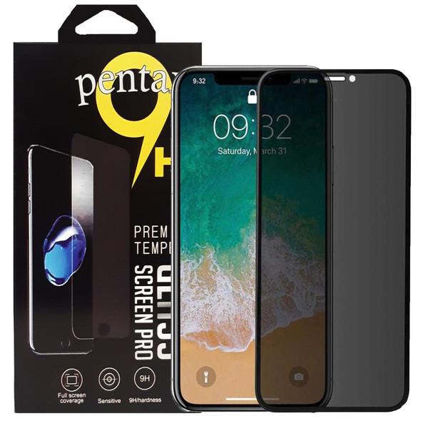 محافظ صفحه نمایش پنتاکس مدل P-PRO مناسب برای گوشی موبایل اپل Iphone X / XS