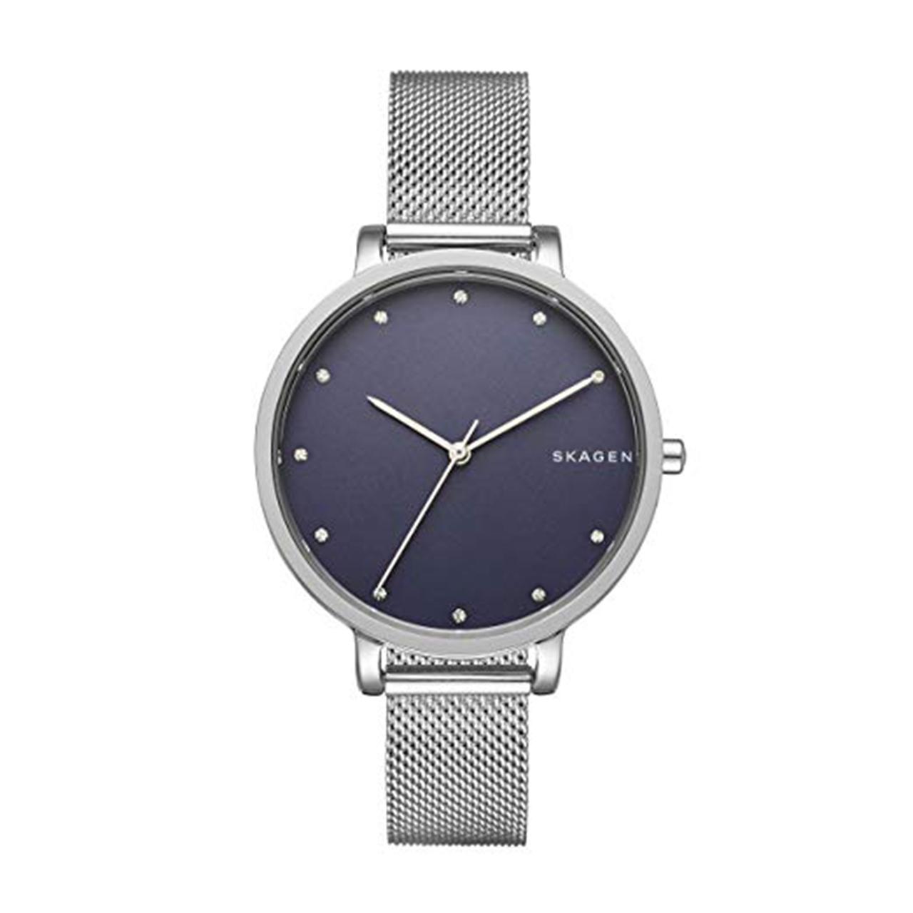 ساعت مچی عقربه ای زنانه اسکاژن مدل SKW2582