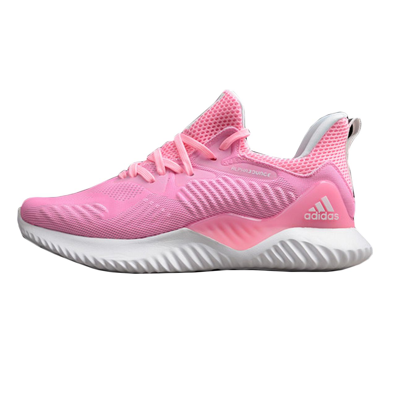 کفش مخصوص دویدن زنانه آدیداس مدل Alphaboune Beyound کد 780310