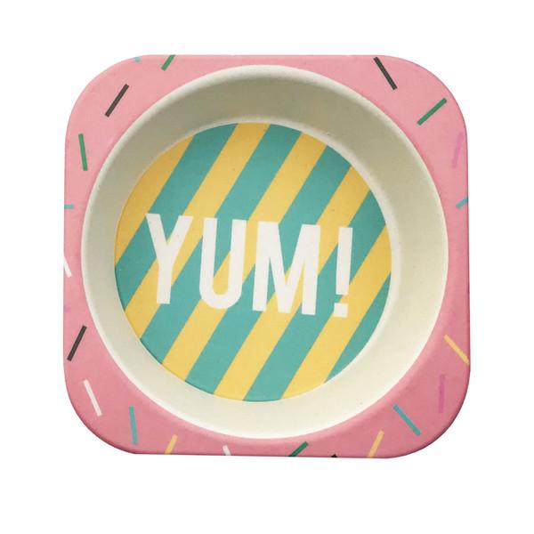 ظرف غذای کودک مدل YUM
