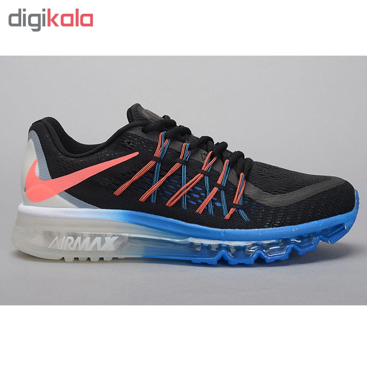 کفش مخصوص دویدن مردانه نایکی مدل AIRMAX کد 988056
